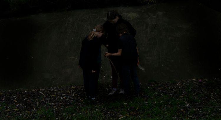 coven - hugsnshrugs | ello