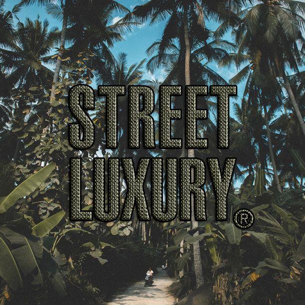 STREET LUXURY:registered: globa - streetluxury | ello