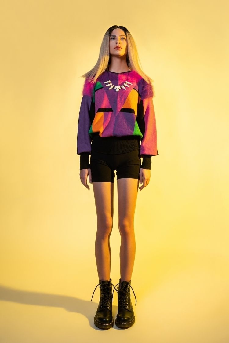 Mannequin Model Designer - sunnielynne | ello