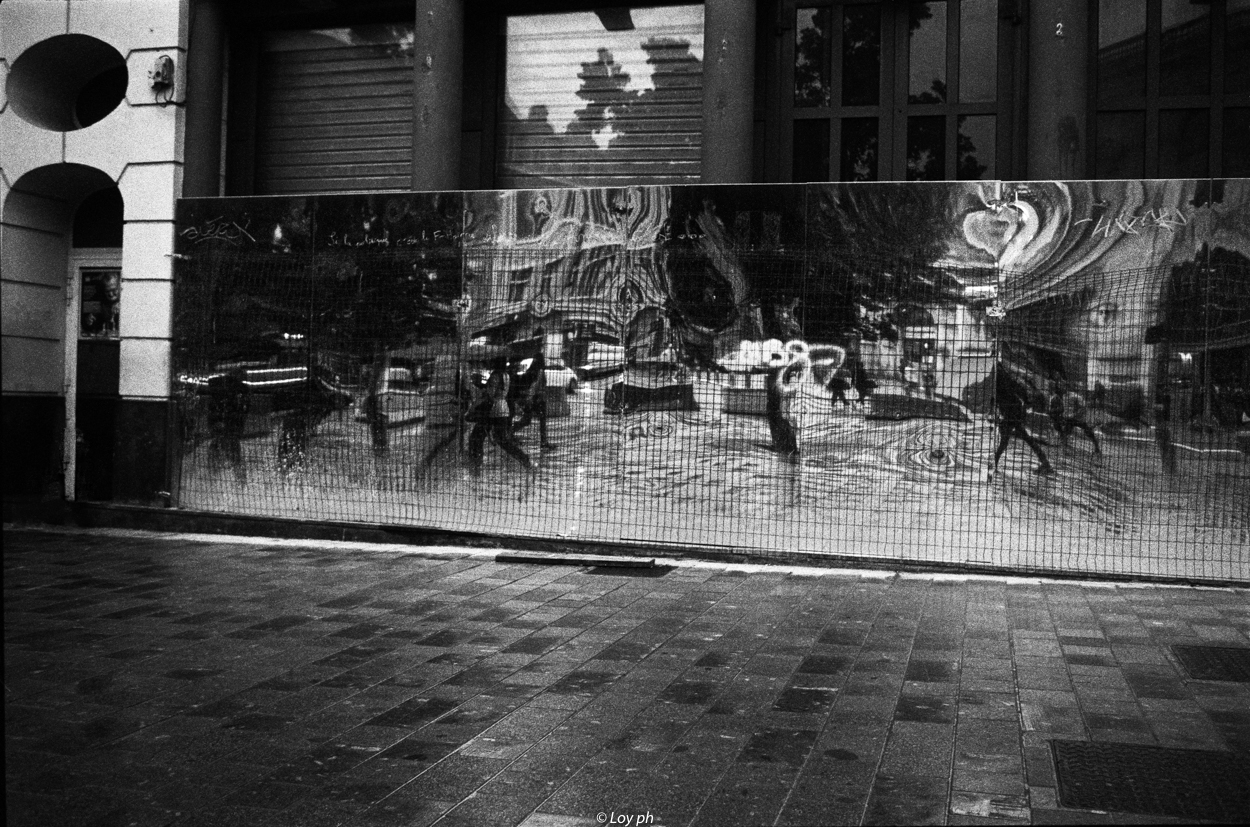 streets, streetsphotography, blackwhite - loyph | ello