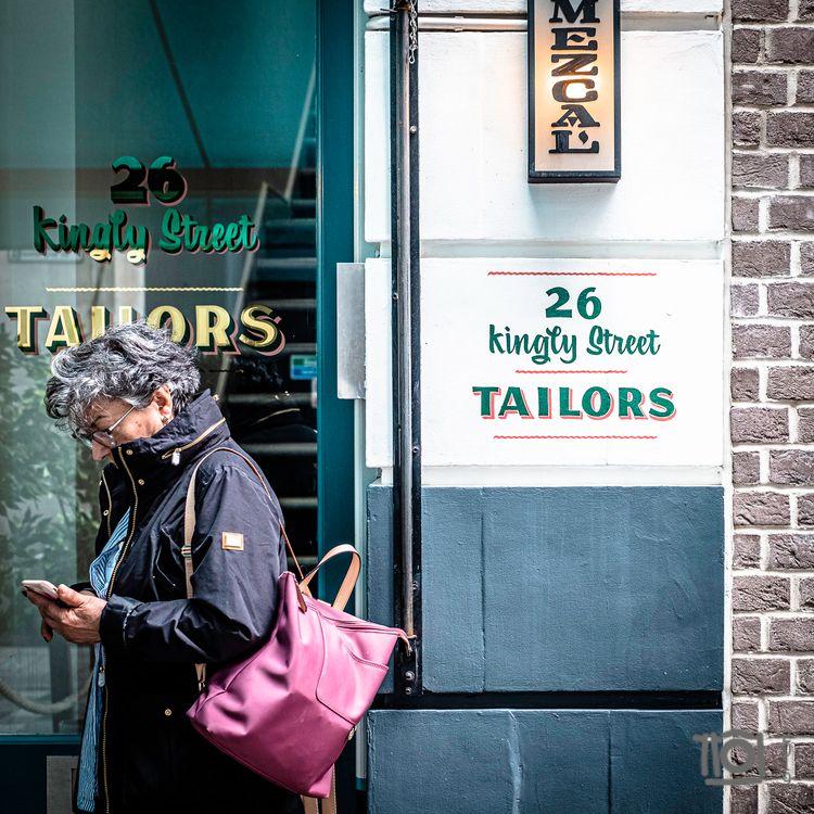 Tailors - W1 - paulperton | ello