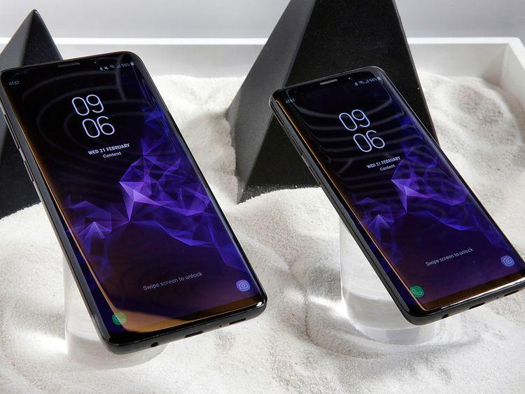Điện thoại Samsung Galaxy S9 cũ - dienthoai399   ello