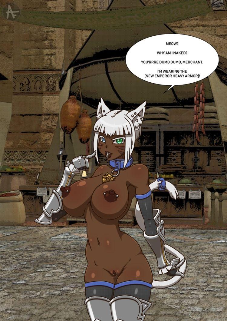 PLD Melina | Character Melina(m - articfox | ello