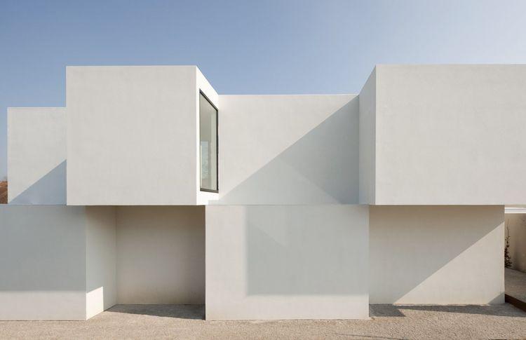 Designed Belgian architects Gra - minimalissimo | ello