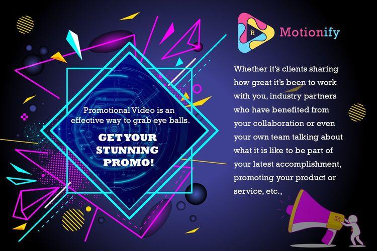 web design company India? India - motionify | ello