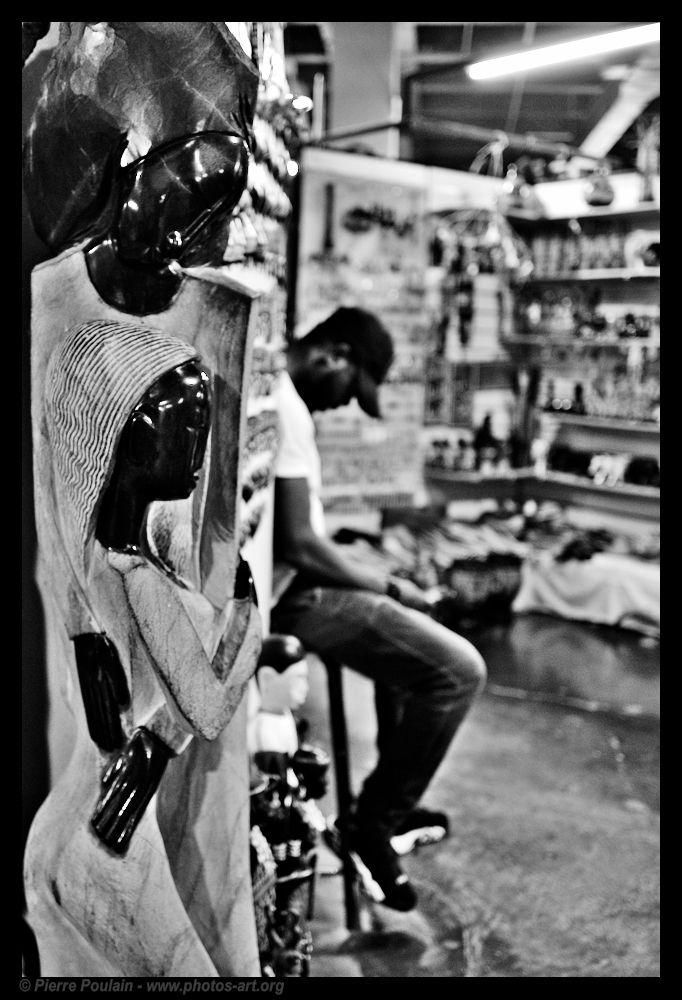 ART ALIVE? market place, Roseba - pierrep-photosophia | ello