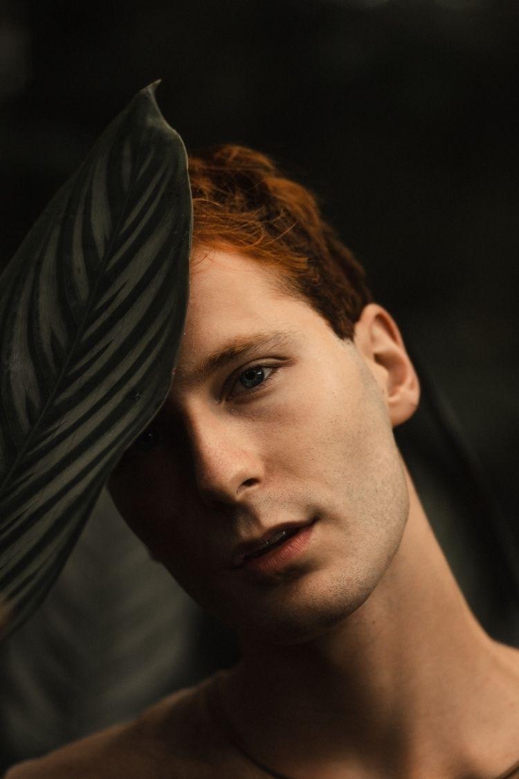 NATURE Model: Angelo Bonini Flo - affeldjc | ello