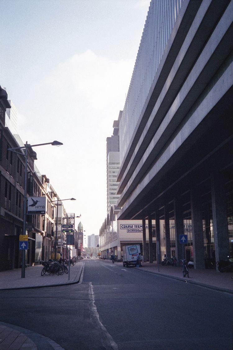 +3½ Rotterdam - Dag Rotterdam,  - glennvanvredegem | ello
