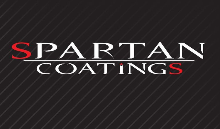 SPARTAN COATINGS BUSINESS CARD  - johnugwuozor | ello