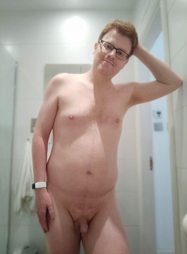 Hey, naked hugs good busy) mana - huggyhermit | ello
