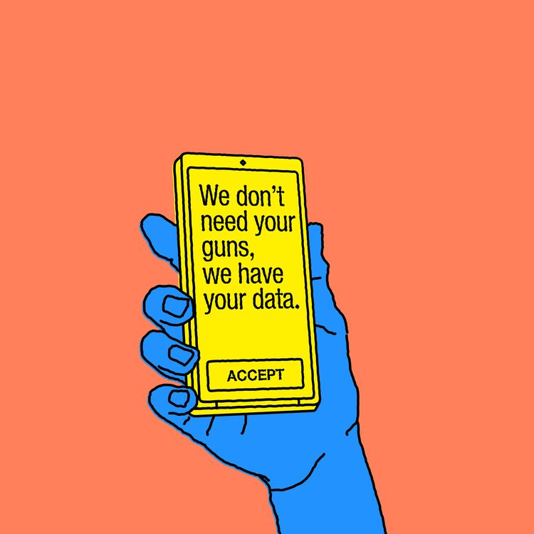 socialmedia, socialcommentary - properganda | ello