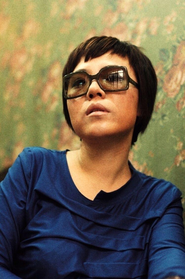 Mian Mian, Author - 35mmfilm - daveywarren | ello