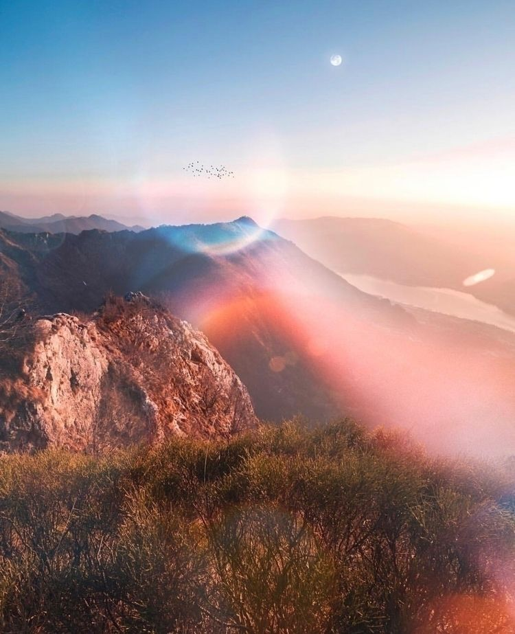 :zap:️ amazing views observing  - nick_asphodel | ello