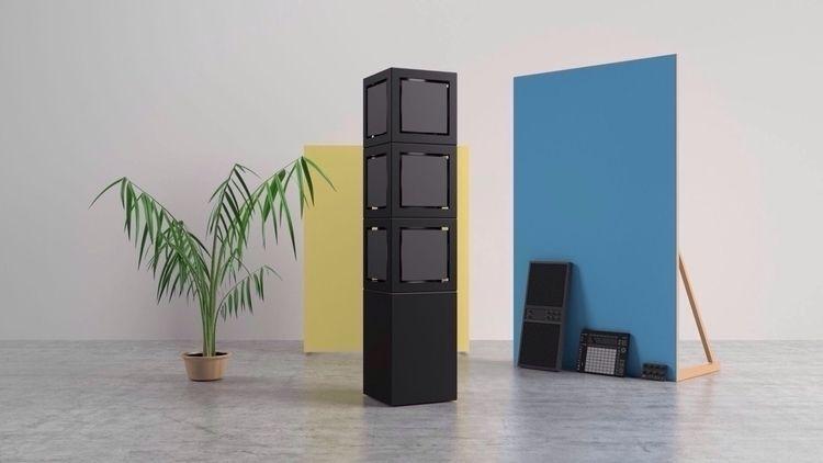 Base collaborative sound instru - kevinloustau | ello