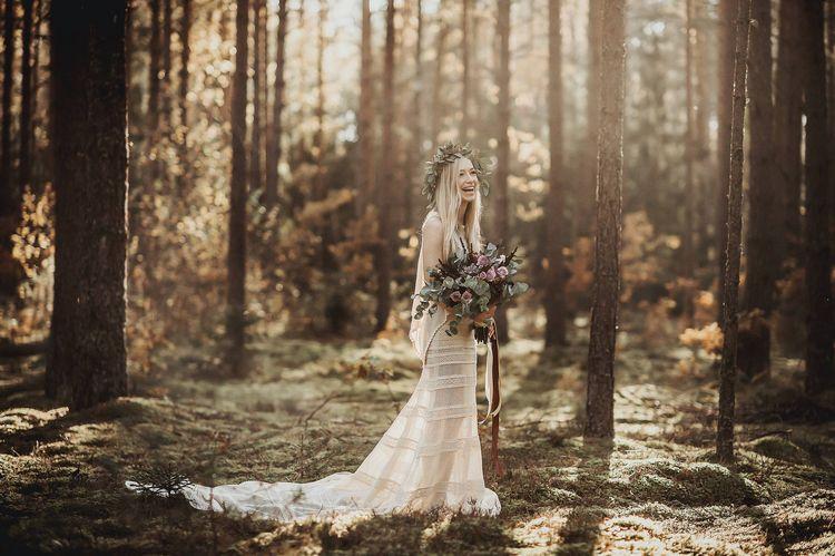Forest Fairy. Instagram: Photo  - ievafoto   ello