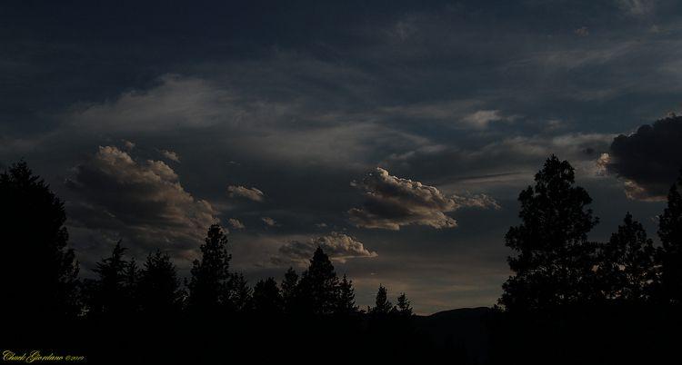 light Ole Homestead North Idaho - chuckobear   ello