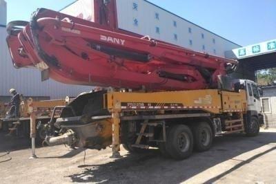 Types Concrete Pump Trucks truc - hnteila | ello