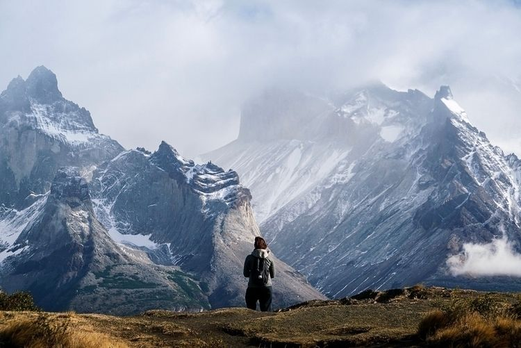 Torres Del Paine, Chile years w - dis_satisfied | ello