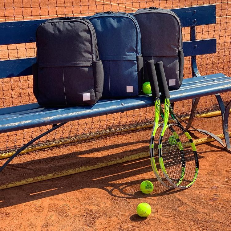 Ideal tennis bags accommodate s - epiruslondon | ello