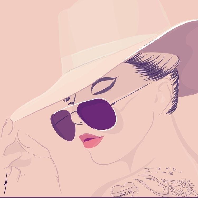 GAGA Knowing Lady Gaga perform  - heyharold | ello