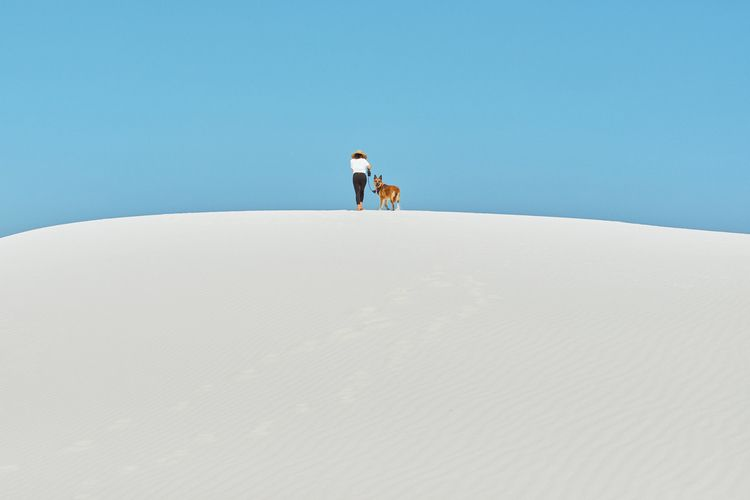 White Sands, NM - photography - lighteditions | ello
