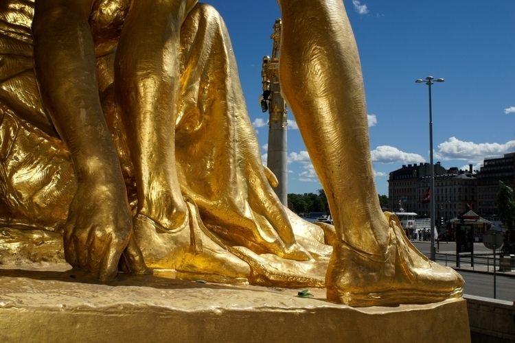 golden age - photography, sweden - marcushammerschmitt | ello