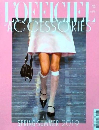 Buy Subscription LOfficiel Acce - magazinecafestore | ello