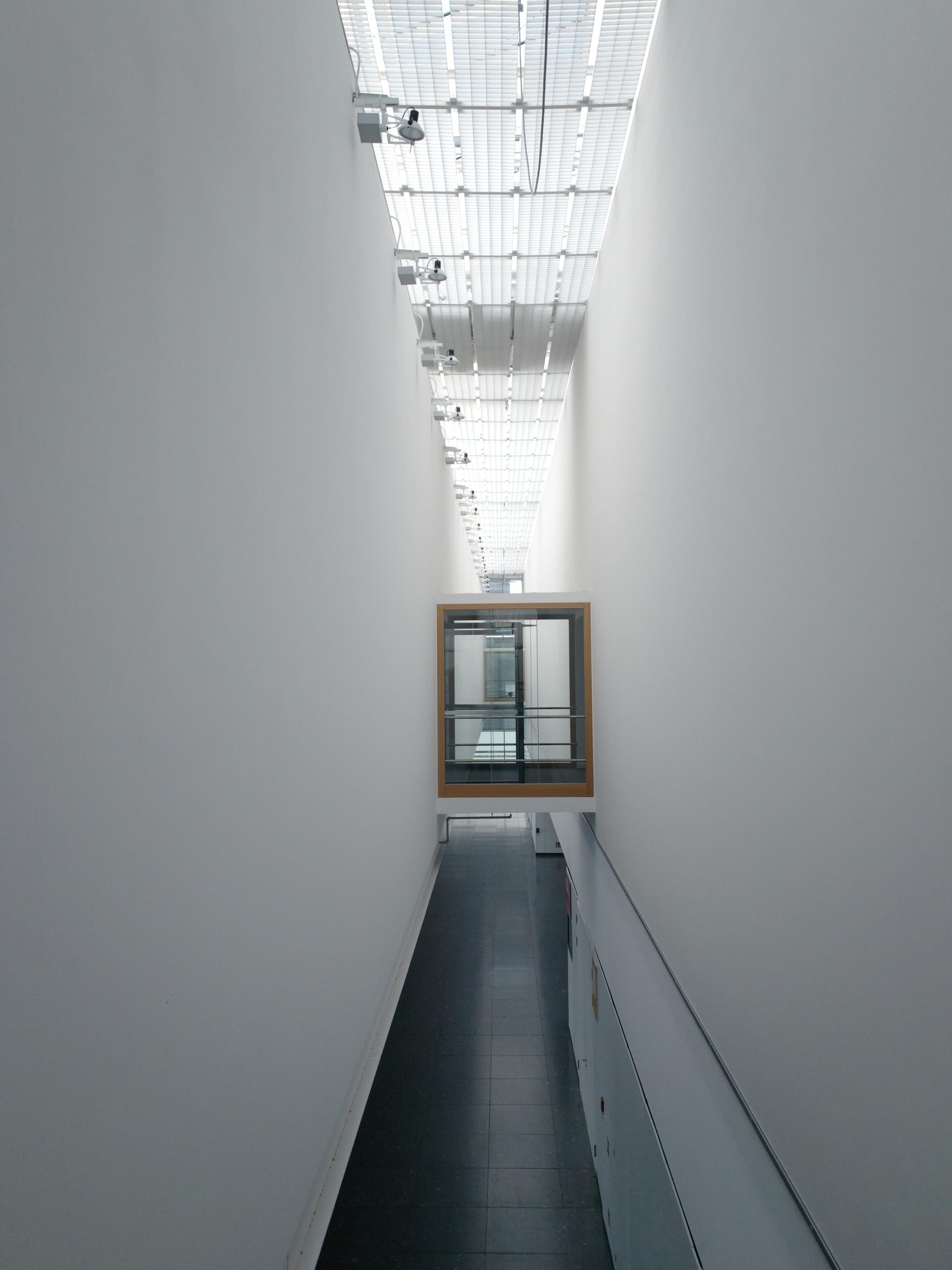 Golem - photography, architecture - marcushammerschmitt | ello