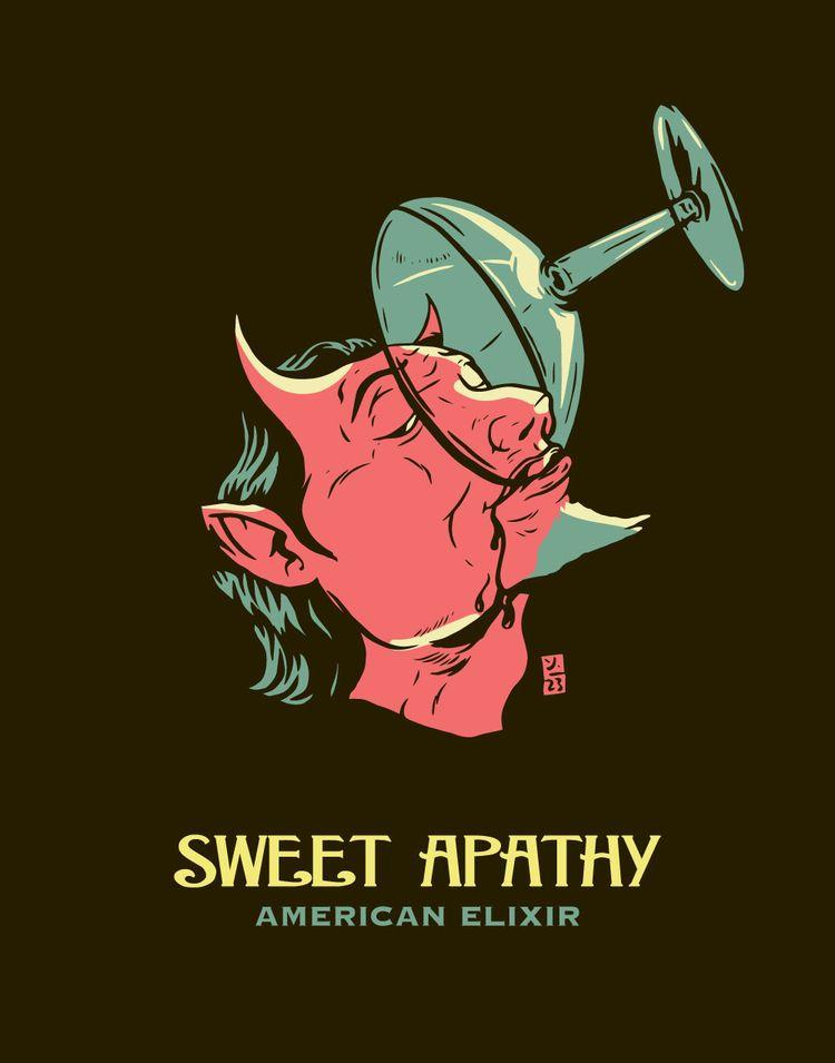 Sweet Apathy, sale - thomcat23 | ello