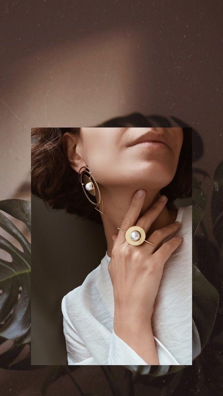 Contemporary jewelry design - monad_design | ello