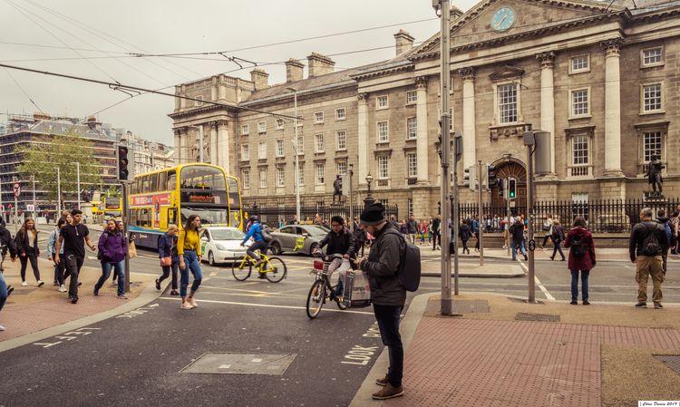 Dublin - tecnonaut | ello