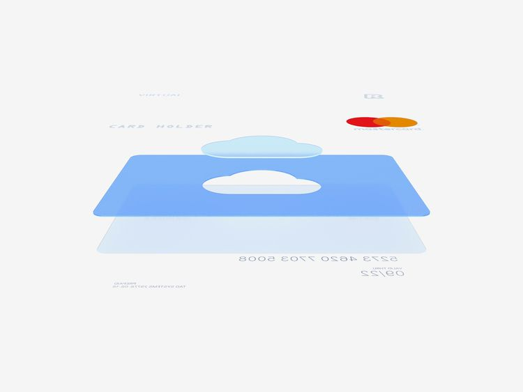 Revolut Virtual Card - 360, 360degree - dmitrykovalev | ello