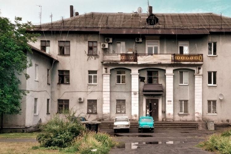 oldbuilding - oblepiha | ello