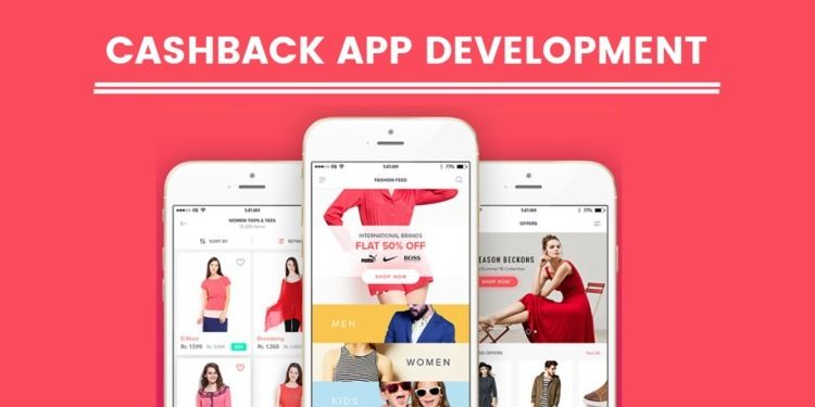 Cashback App Development >&g - hallechris | ello
