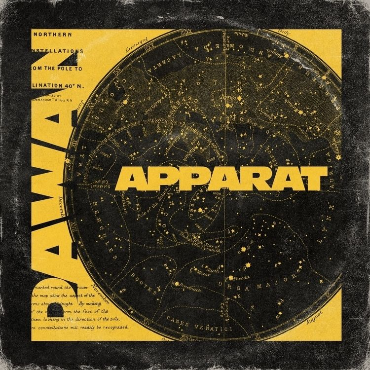 DAWAN ☞ APPARAT Album: Dawan Si - xfajardo | ello