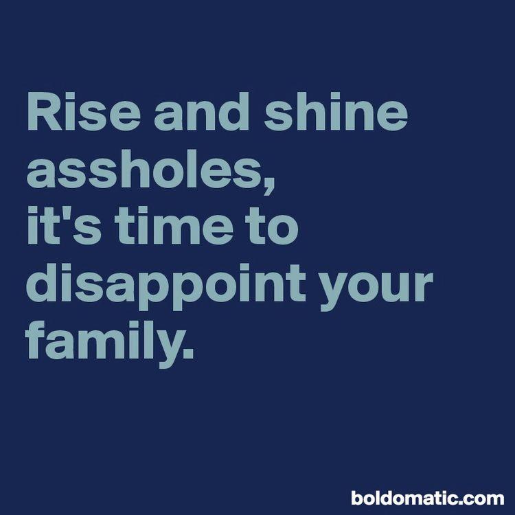 Rise write - boldomatic | ello