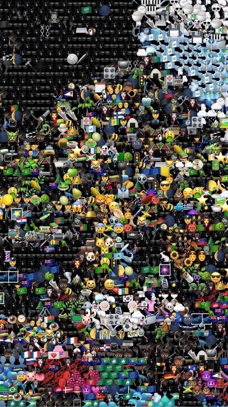 Emojis toxic bots reaction host - cgwarex | ello