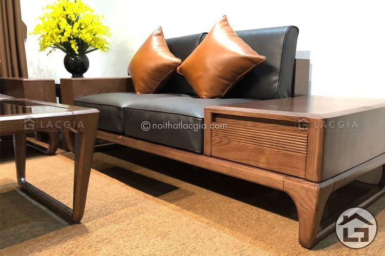 High quality SF26 wooden sofa m - quanlacgia | ello