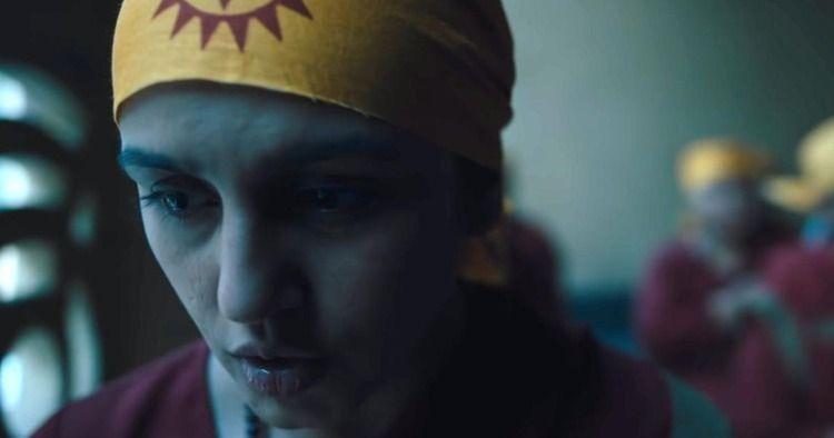 'Leila' Depicts Future Women Te - tinakhan00011 | ello