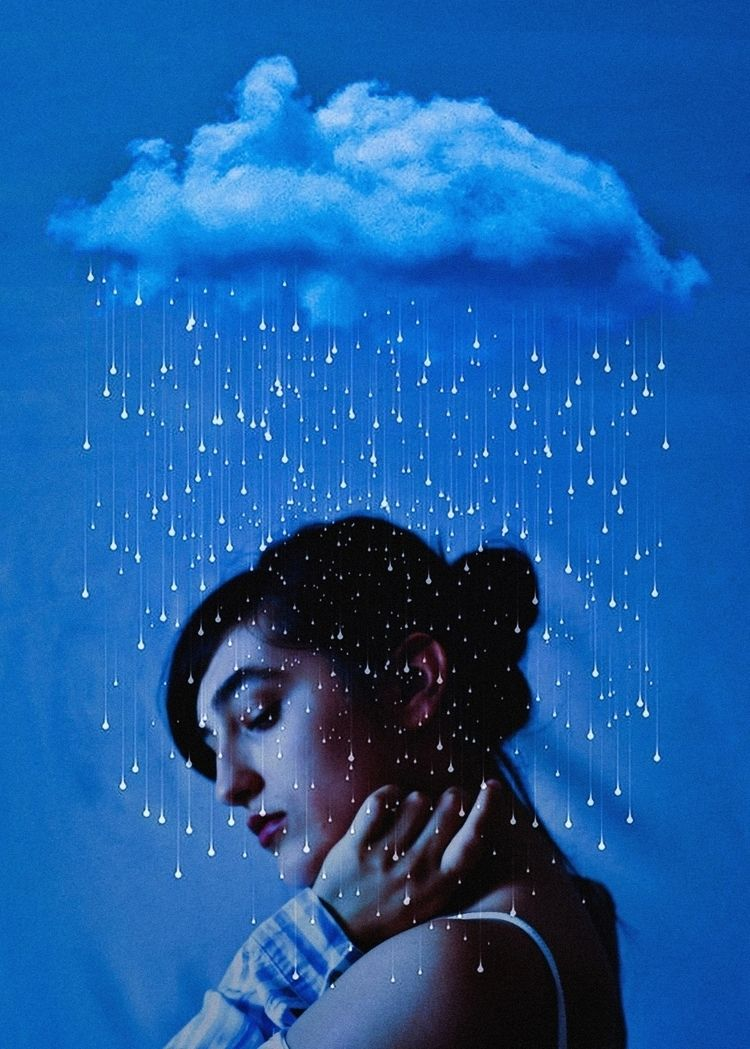 rain 2016 - irenemercury | ello