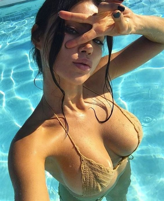 BANG BBW: Giovanna Kharkiv haar - angel_afghanistan | ello