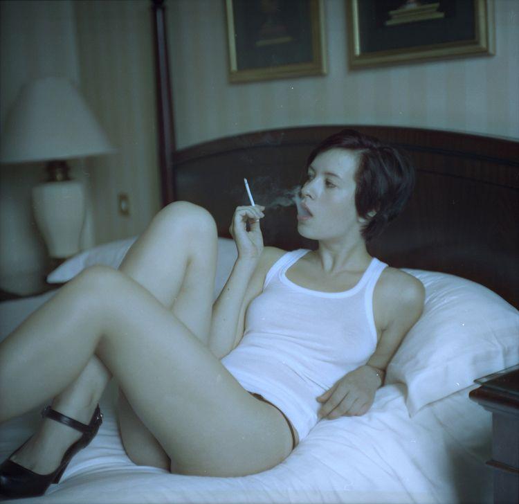 Caroline Bonarde Ucci, Uli 2009 - romporn | ello