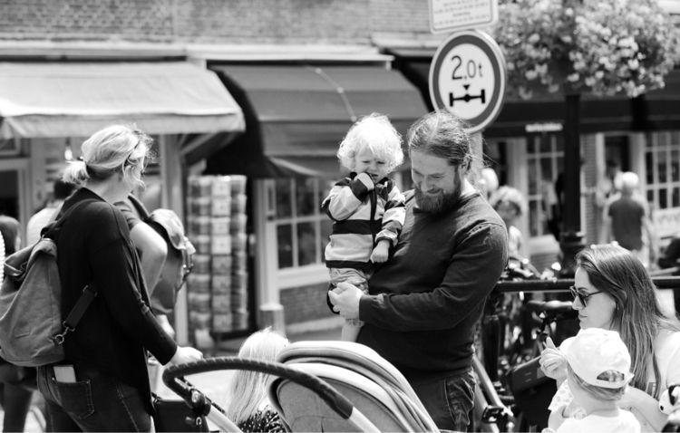 2019-07 Streetphotography Utrec - annette1958 | ello