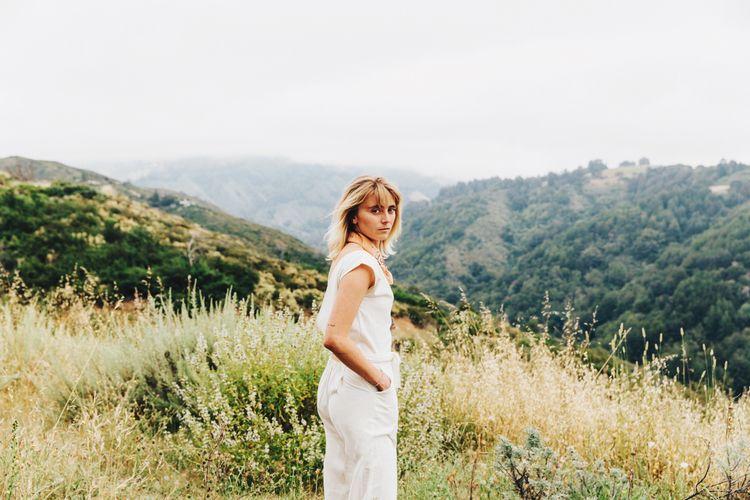 Content Big Sur - selfportrait, photography - lauraaustin | ello