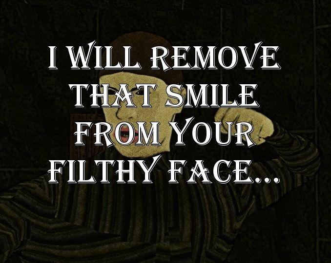 Tomas, remove smile filthy face - nordicbalt   ello