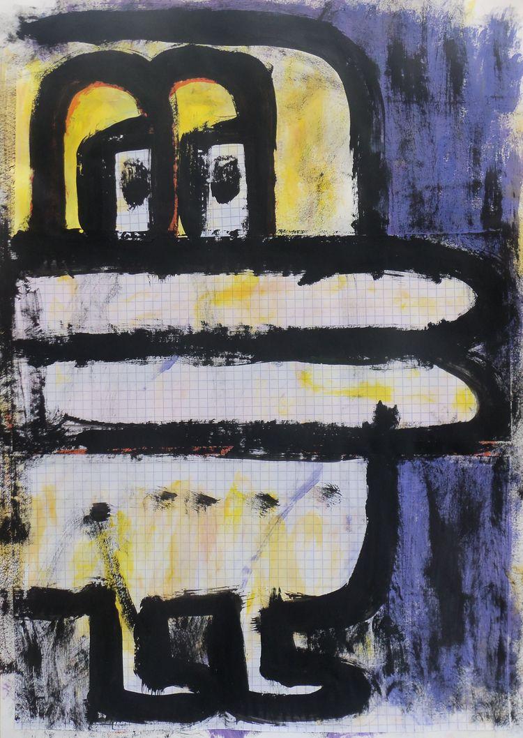 Pépe Le Canard. 2019 - art, contemporaryart - stephanesalvi   ello