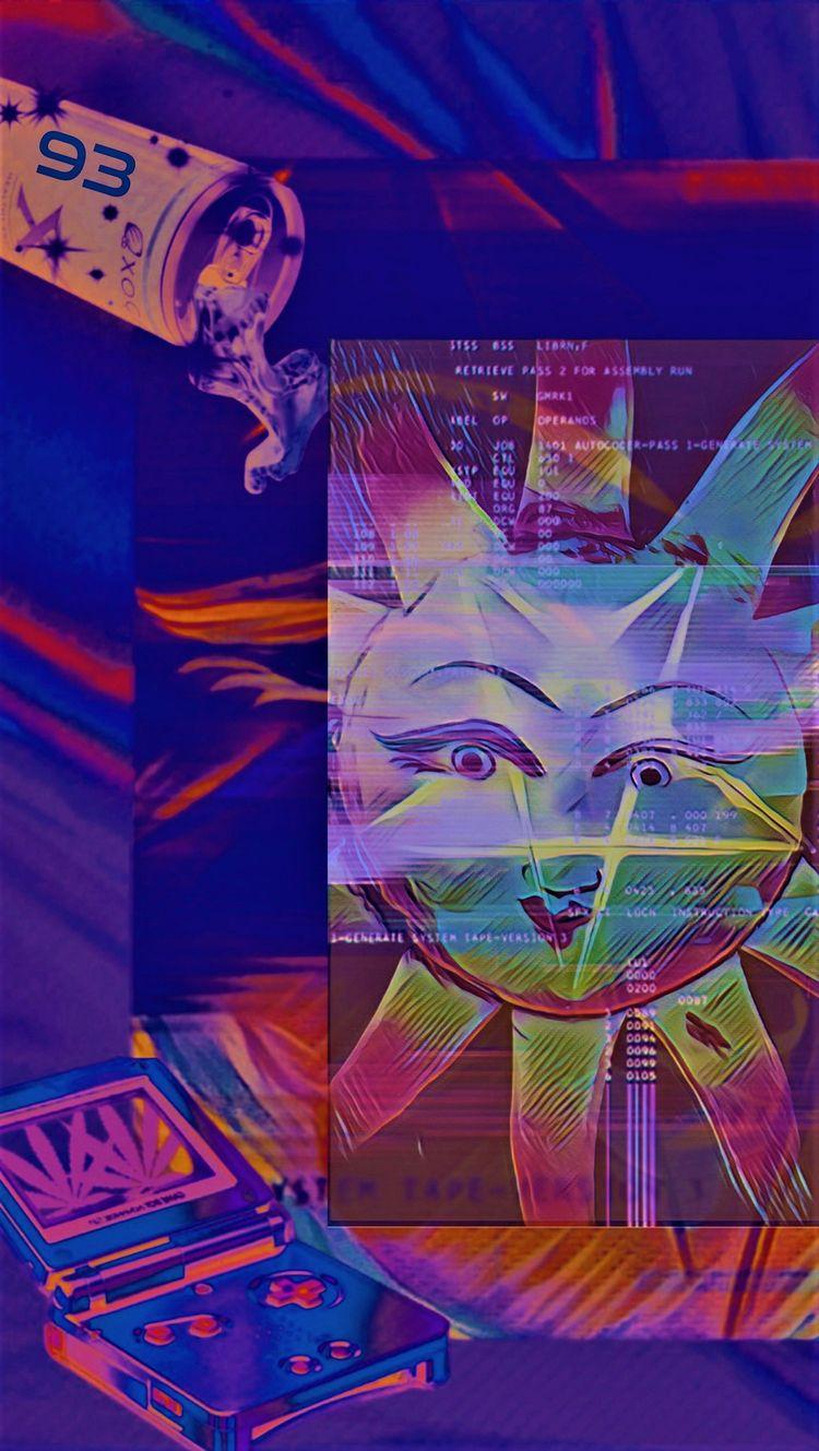SUN 93 - novaexpress93, sun, vaporwave - novaexpress93 | ello