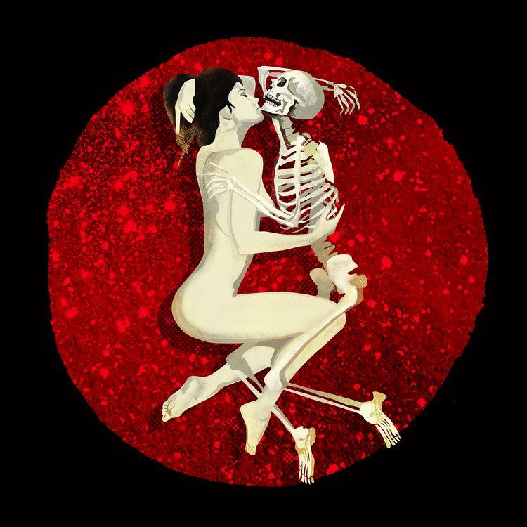 Mix Myths - Muse, Skeleton, Duality - coyplacido | ello