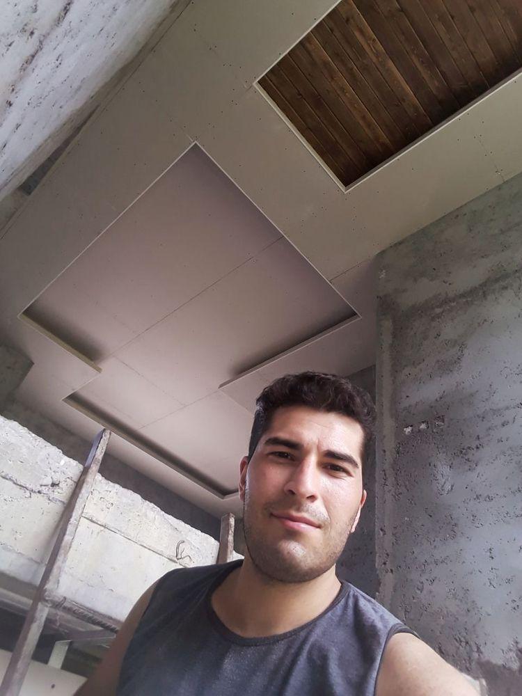 متخصص اجرا و طراحی کناف سقف کاذ - mester-knauf | ello