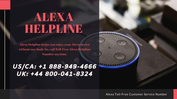 Unable fix Alexa errors working - ashleylisa446 | ello